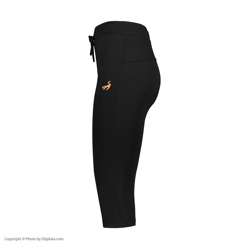 شلوارک ورزشی زنانه آر ان اس مدل 111004-99