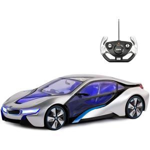 ماشین بازی کنترلی راستار مدل BMW i8