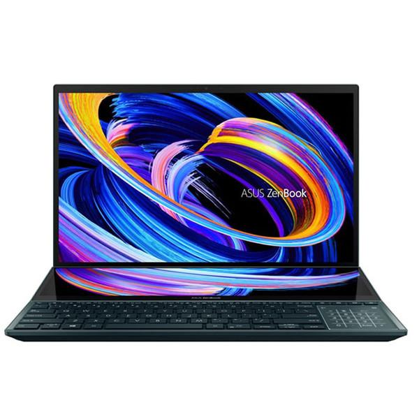 لپ تاپ 14 اینچی ایسوس مدل ZenBook 14 UX482EG-KA151T