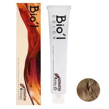 رنگ مو بیول شماره 6.9 حجم 100 میلی لیتر رنگ بلوند گردویی تیره