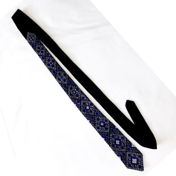 کراوات سنتی مدل HODA001C
