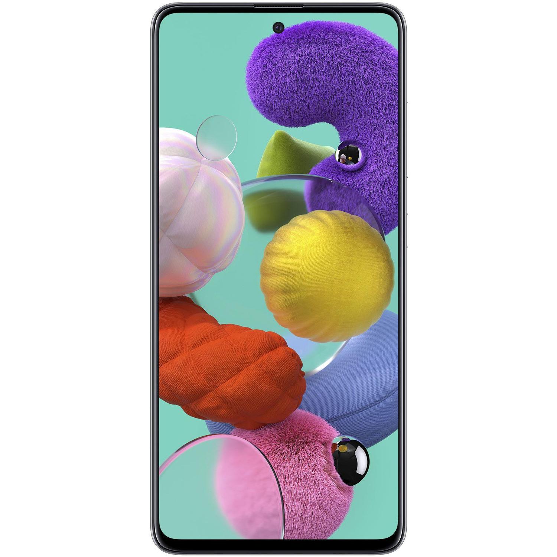 گوشی موبایل سامسونگ مدل Galaxy A51 SM-A515F/DSN دو سیم کارت ظرفیت 128گیگابایت - طرح قیمت شگفت انگیز