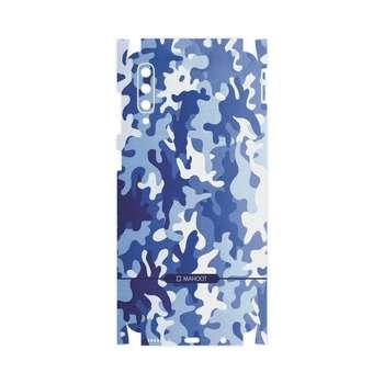 برچسب پوششی ماهوت مدل Full skin-Army-Winter مناسب برای گوشی موبایل سامسونگ Galaxy A50