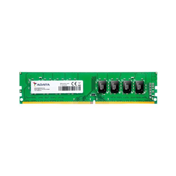 رم دسکتاپ DDR4 تک کاناله 2666 مگاهرتز CL19 ای دیتا مدل AD4U2666 ظرفیت 16 گیگابایت