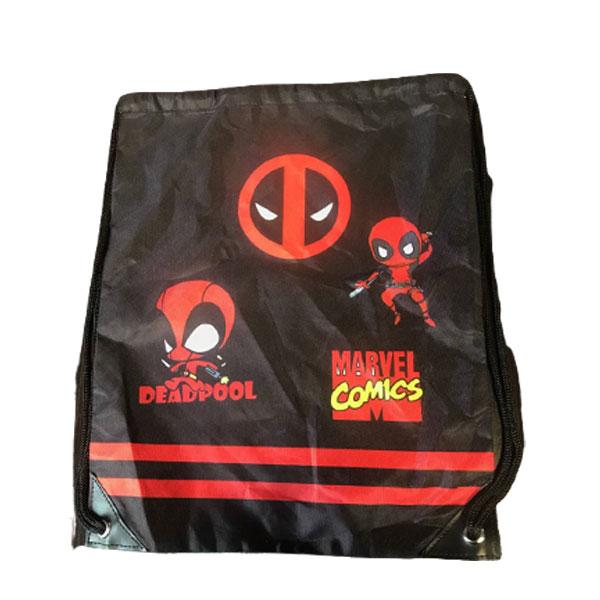 بررسی و {خرید با تخفیف}                                     کیف حمل کنسول بازی پلی استیشن ۴ مدل Spiderman01                             اصل