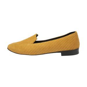 کفش زنانه مدل کالج کبریتی کد Mr3