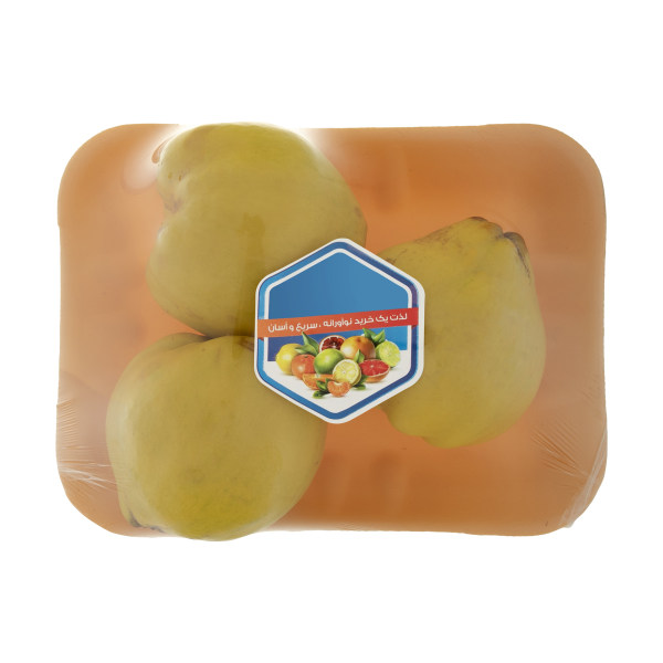 به میوه پلاس - 1 کیلوگرم