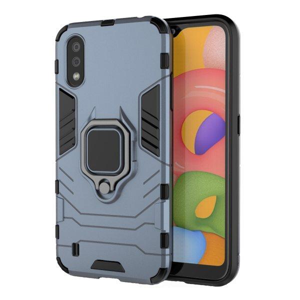 کاور سامورایی مدل 5602 مناسب برای گوشی موبایل سامسونگ Galaxy A01