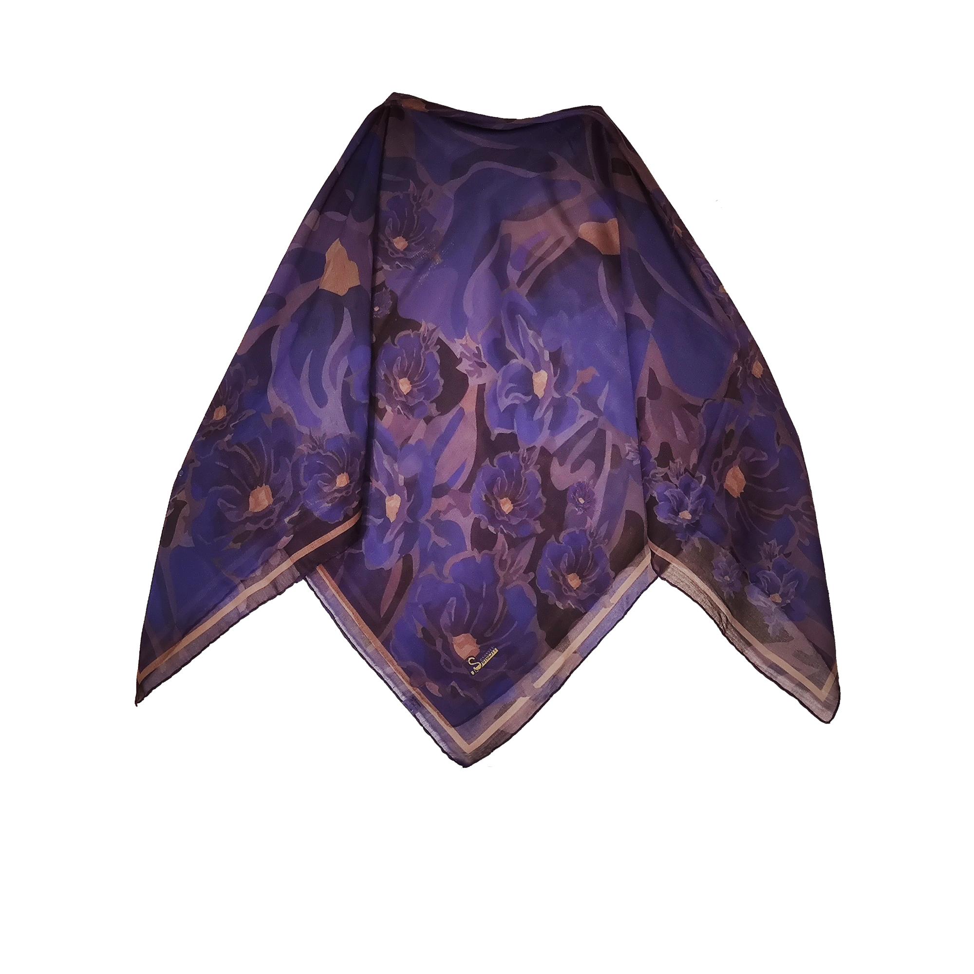 روسری  زنانه بلو اسکارف کد 8102311