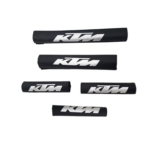 کاور تنه دوچرخه مدل KT بسته 5 عددی