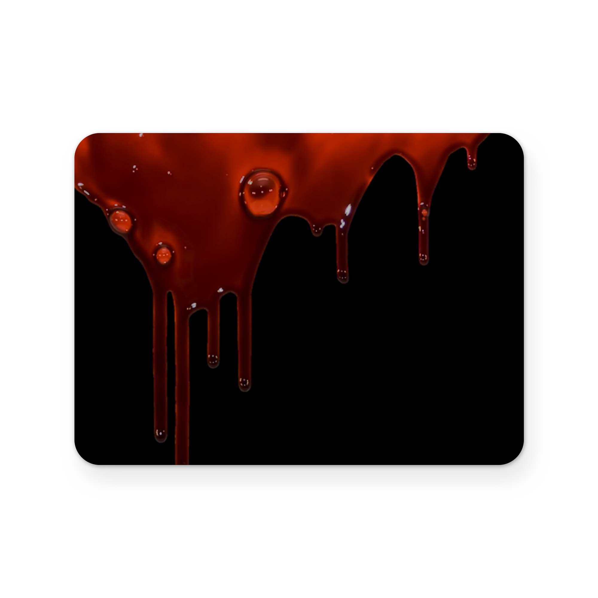 بررسی و {خرید با تخفیف} برچسب تاچ پد دسته پلی استیشن 4 ونسونی طرح Blood Gushبسته 2 عددی اصل