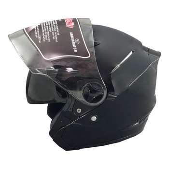 کلاه کاسکت رادین پلیمر مدل B-BLUETOOTH-405