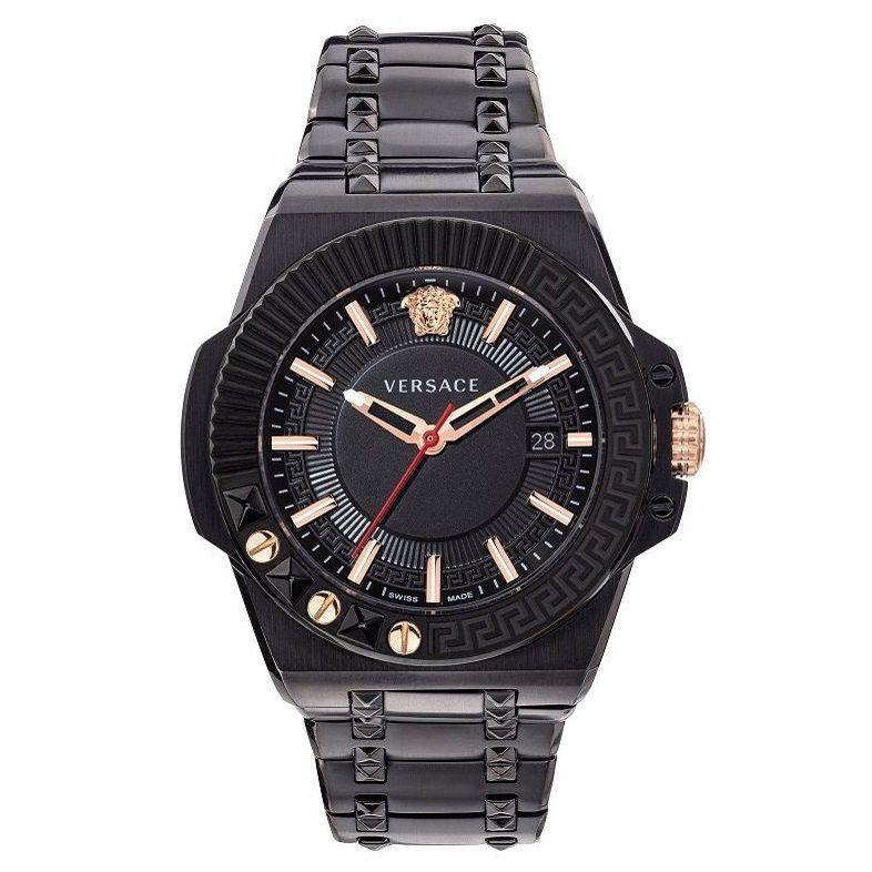 ساعت مچی عقربهای مردانه ورساچه مدل VEDY007 19