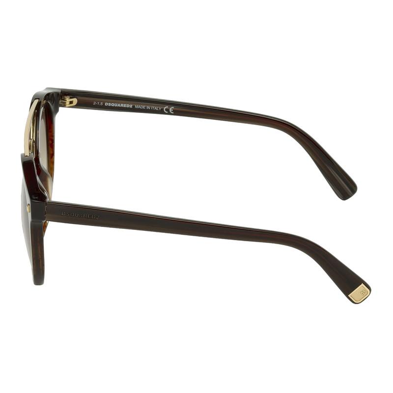 عینک آفتابی زنانه دیسکوارد مدل DQ020250P