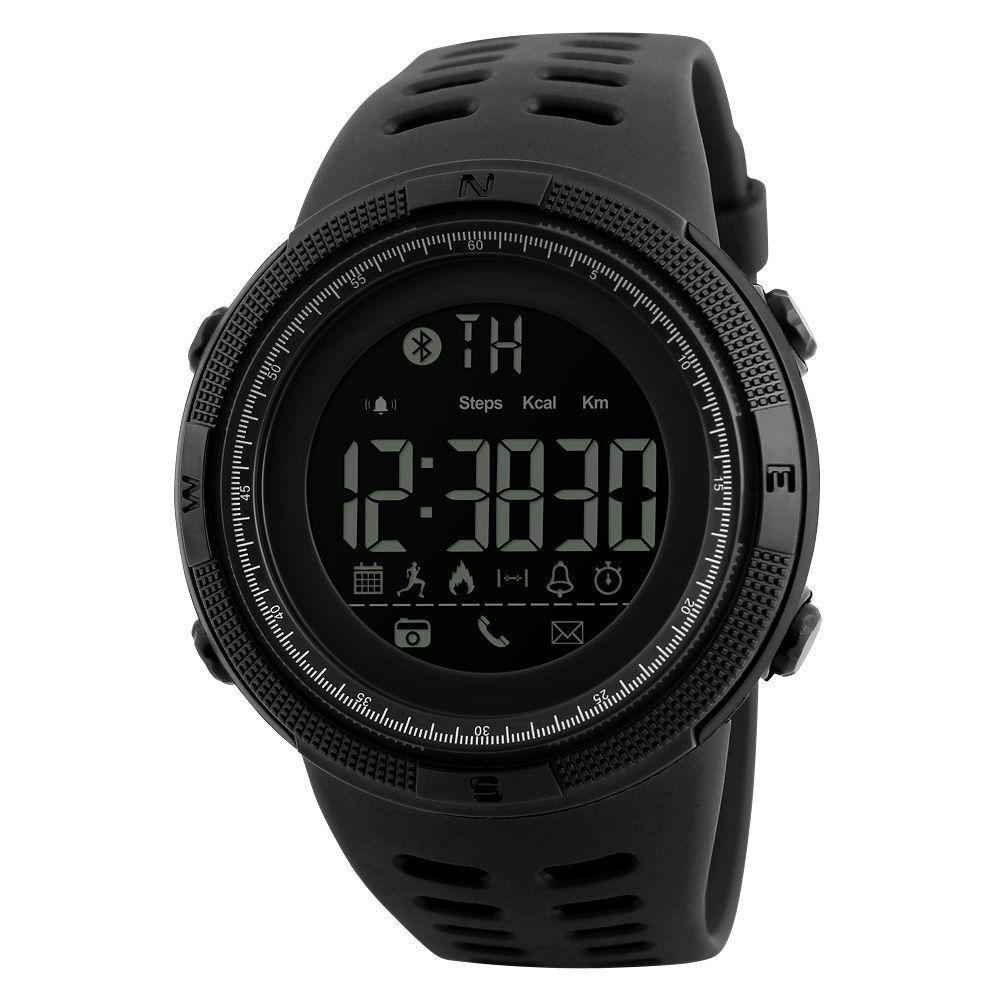 ساعت مچی دیجیتال اسکمی مدل 1250M-NP -  - 2