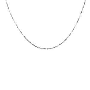 زنجیر نقره زنانه کد ۶۸۵۸