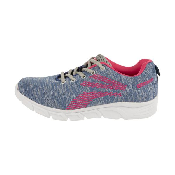 کفش پیاده روی زنانه ملی مدل 83594500