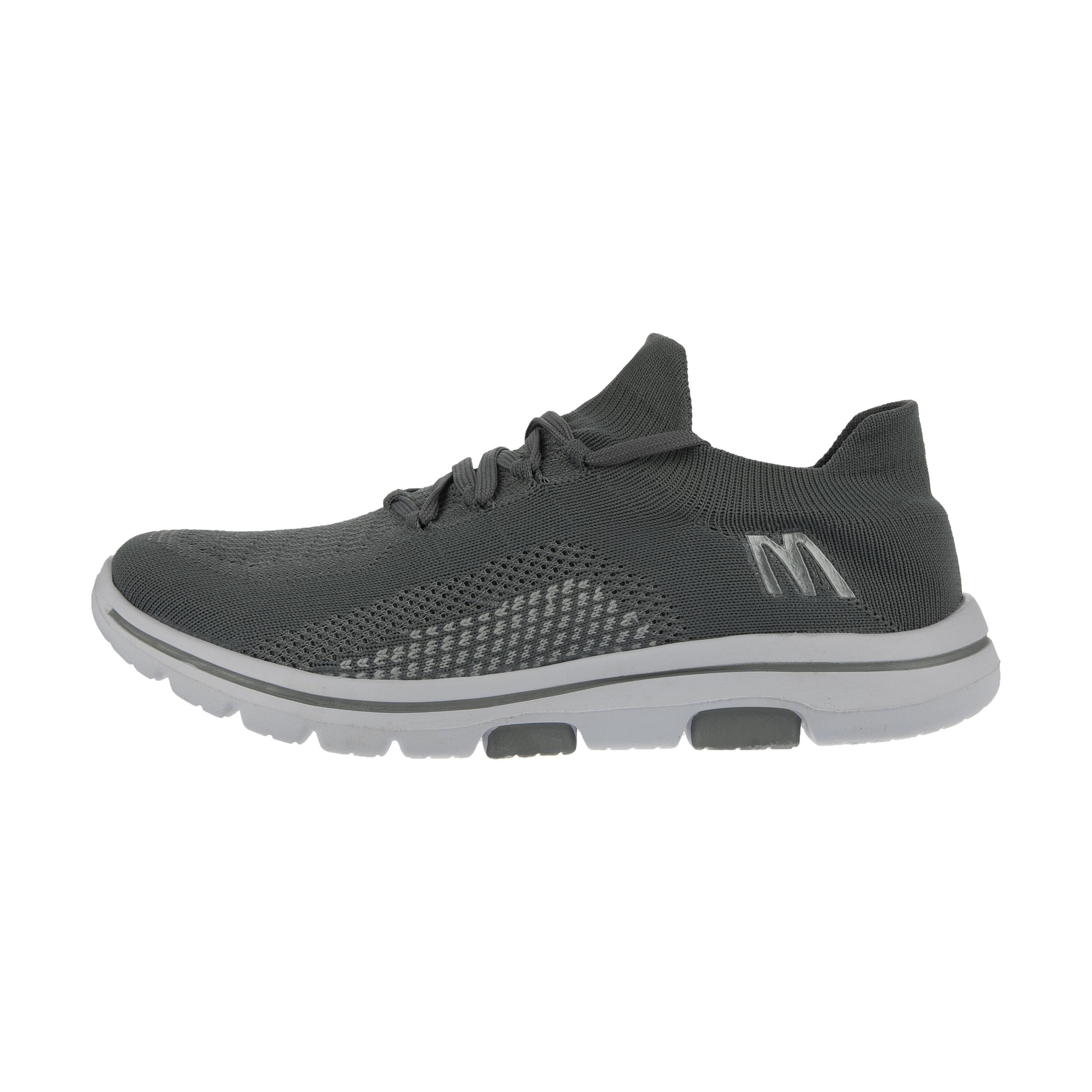 کفش پیاده روی مردانه مل اند موژ مدل 1020-17-101