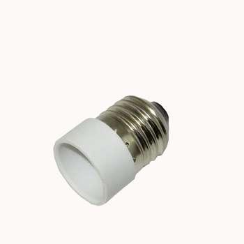 تبدیل سرپیچ لامپ E27 به E14 مدل TSR