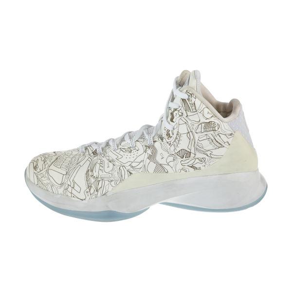 کفش بسکتبال مردانه لینینگ مدل ABAL023-6