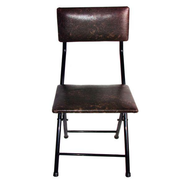 صندلی سفری میزیمو مدل تاشو کد 2101