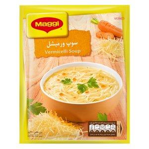 سوپ ورمیشل مگی -  60 گرم