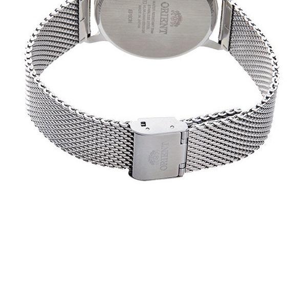 ساعت مچی عقربهای مردانه اورینت مدل RA-SP0006E00C