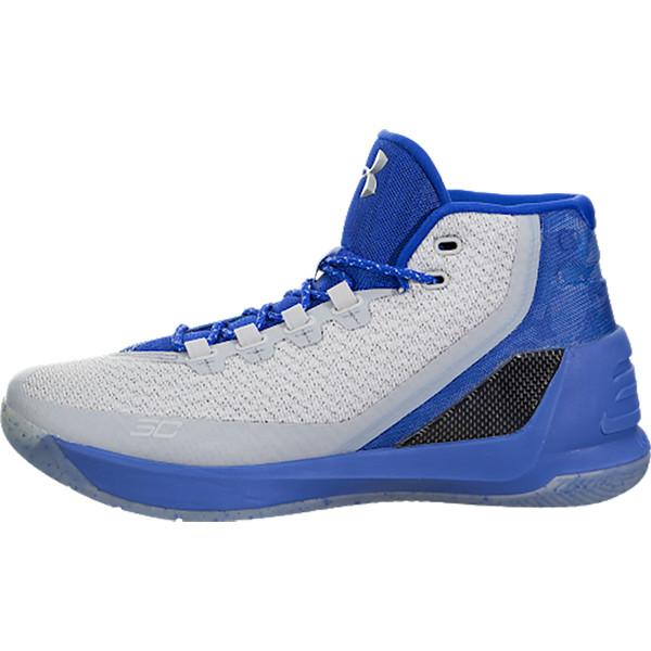 کفش بسکتبال مردانه آندر آرمور مدل 1269279-036