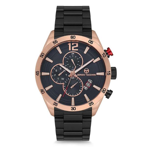 ساعت مچی عقربهای مردانه سرجیو تاچینی مدل ST.5.147.05