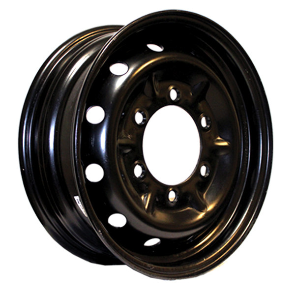 رینگ چرخ مدل 16001 سایز 16 اینچ مناسب برای نیسان وانت