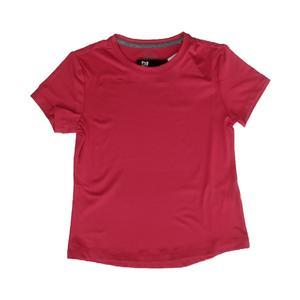 تی شرت آستین کوتاه ورزشی دخترانه کرویت مدل 6753