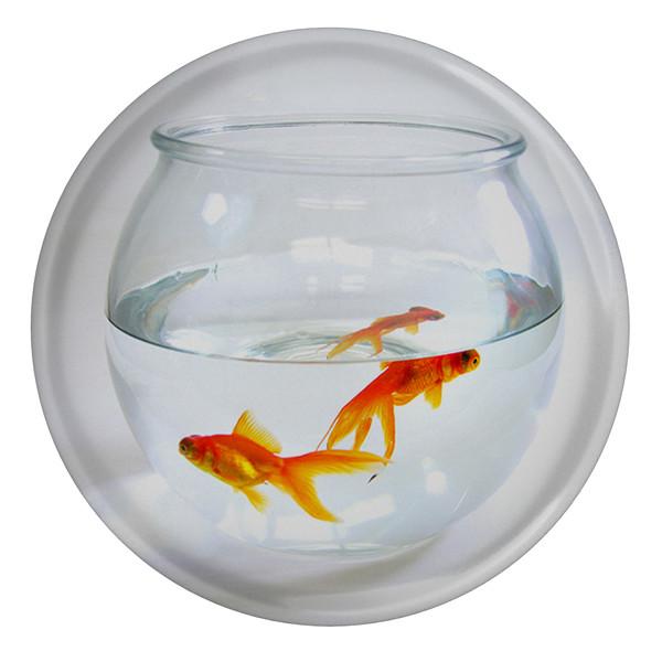 پیکسل طرح تنگ ماهی قرمز عید نوروز مدل S5706