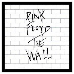 آلبوم موسیقی دیوار اثر پینک فلوید