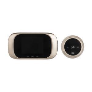 چشمی دیجیتال درب مدل TS-DV