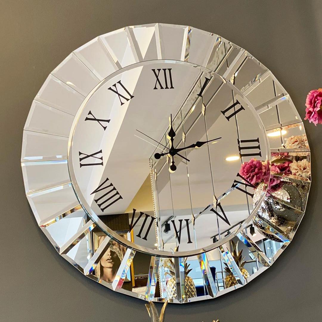 ساعت دیواری اِلِنسی مدل SD-056
