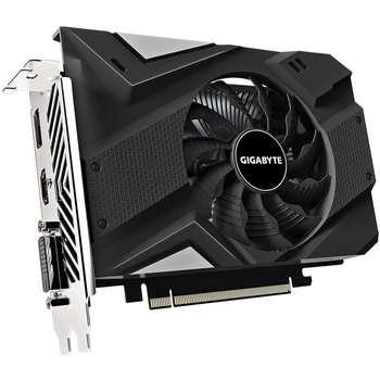 کارت گرافیک گیگابایت مدل GeForce GTX 1650 D6 OC 4GD