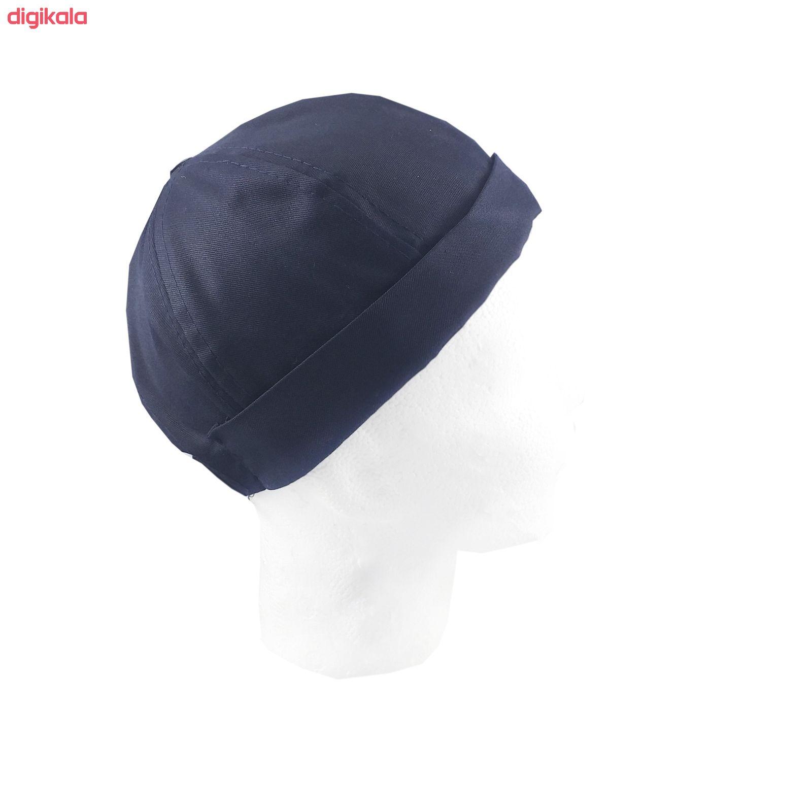 کلاه لئونی مردانه مدل BSOR77 main 1 4