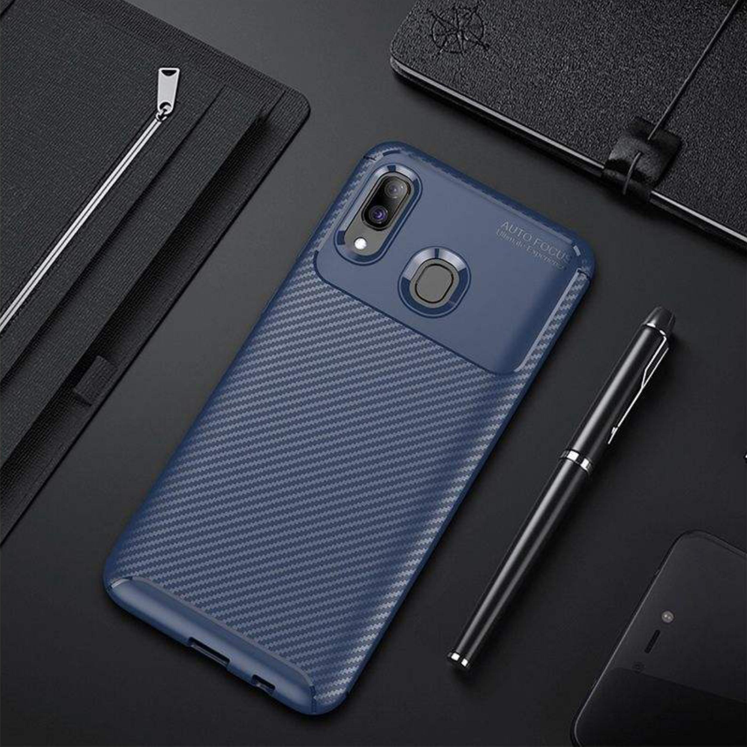 کاور لاین کینگ مدل A21 مناسب برای گوشی موبایل سامسونگ Galaxy A20/ A30/M10s thumb 2 12