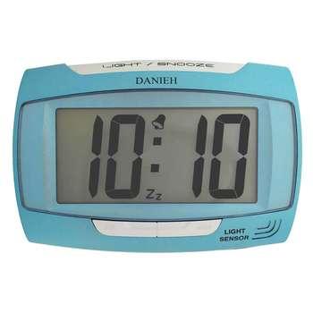 ساعت رومیزی مدل دانیه 810