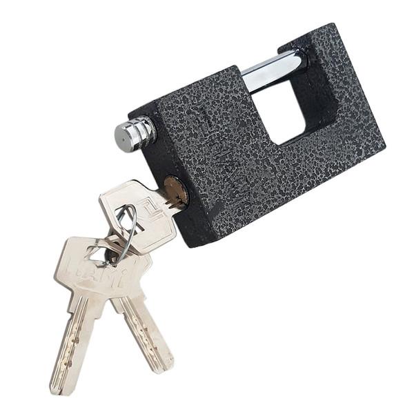قفل کتابی حامی مدل AT-0090