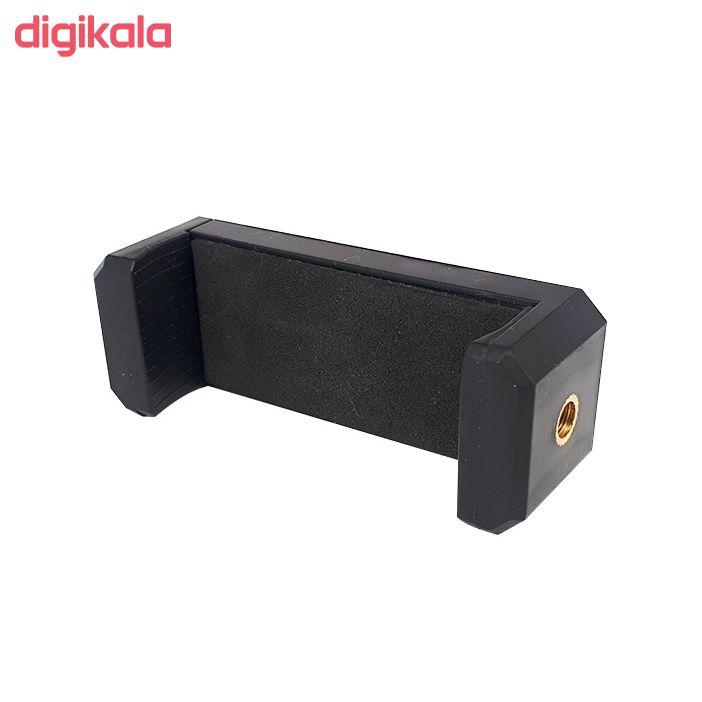 سه پایه نگهدارنده گوشی موبایل ابر مدل ABR-3120 main 1 11