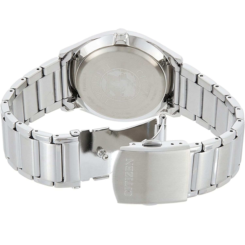 ساعت مچی عقربهای مردانه سیتی زن مدل BM7400-80L