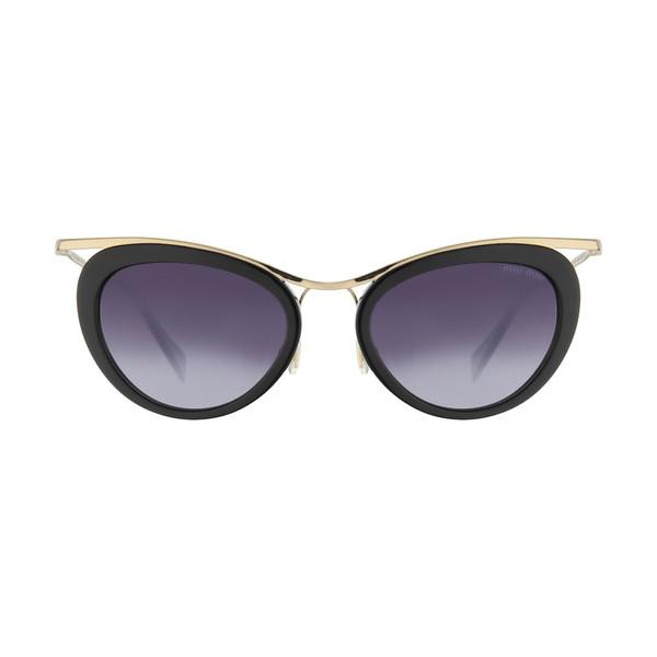 عینک آفتابی زنانه میو میو مدل 51P