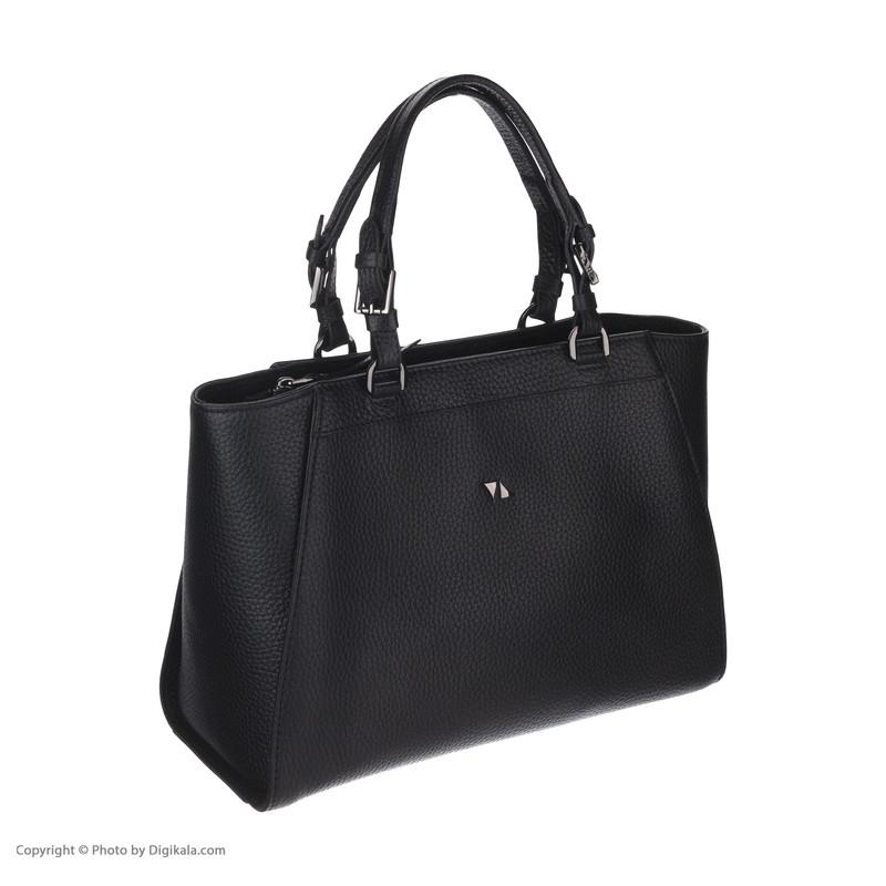 کیف دستی زنانه چرم مشهد مدل S0733-001