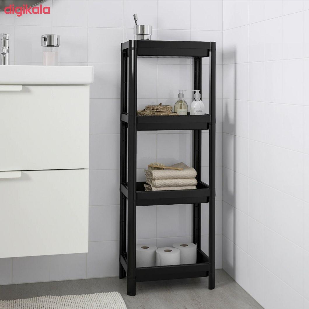 طبقه حمام ایکیا مدل 403.078.66 main 1 2