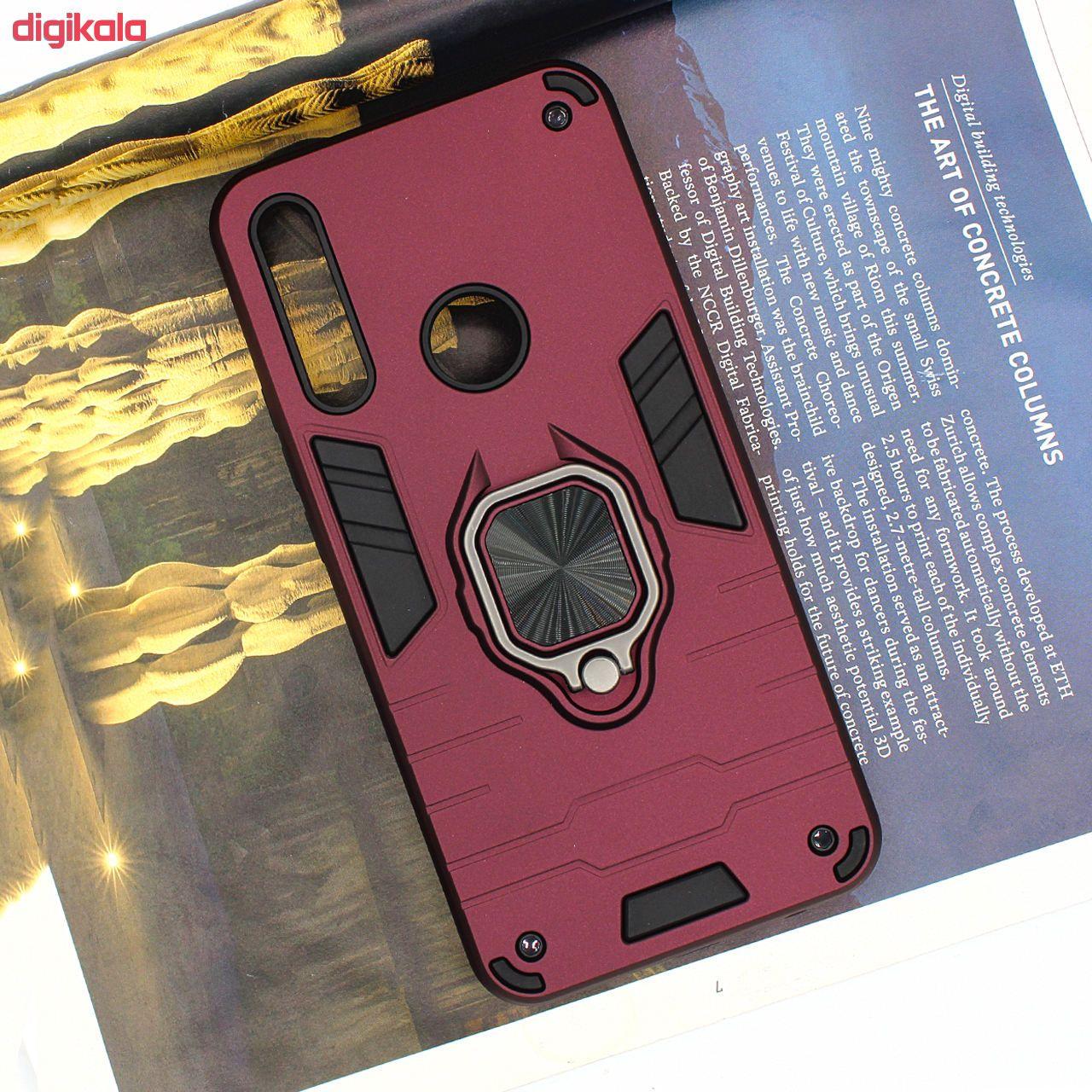 کاور کینگ پاور مدل ASH22 مناسب برای گوشی موبایل هوآوی P30 Lite main 1 11