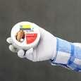 اسکراب لایه بردار پوست سودا مدل زردآلو و بادام حجم 300 میلی لیتر thumb 5