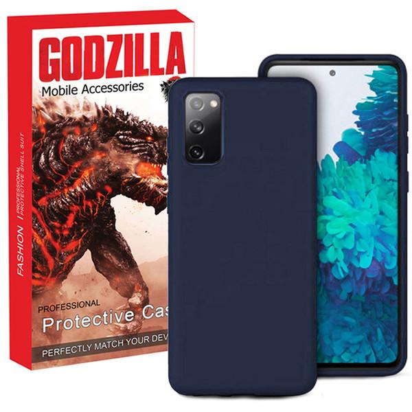 کاور گودزیلا مدل CGSL مناسب برای گوشی موبایل سامسونگ Galaxy S20 FE