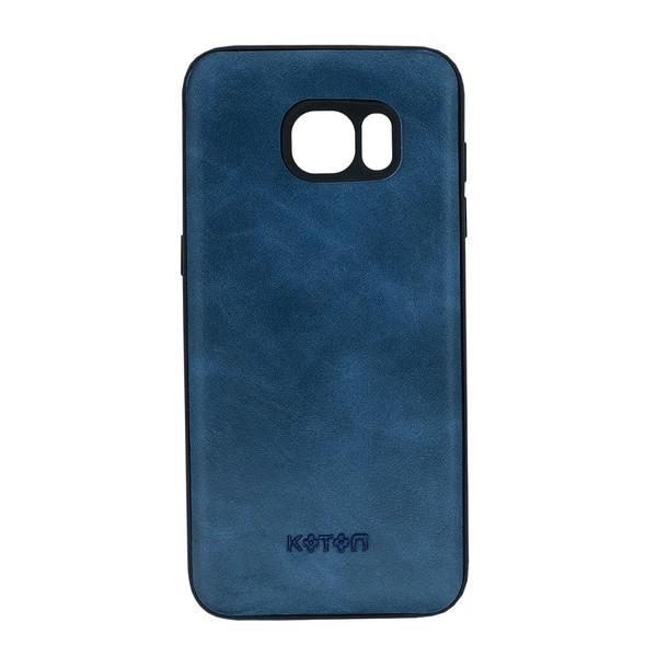 کاور  مدل LET مناسب برای گوشی موبایل سامسونگ Galaxy S7 Edge