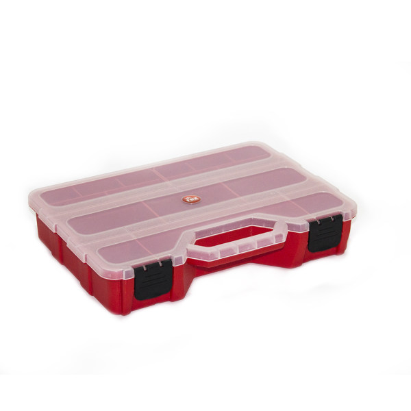 جعبه ابزار فوکس مدل اس 10